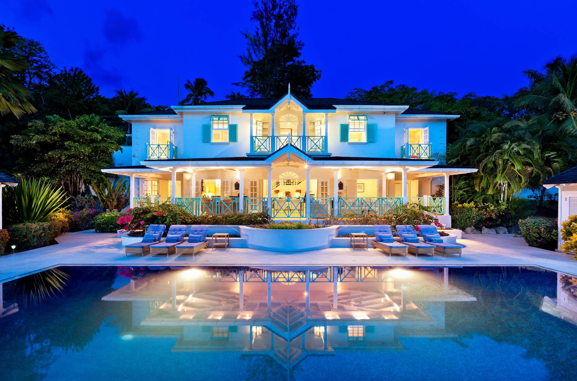 Twilight Bedroom Set Moondance Villa Barbados First Hampton International